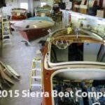Wood Boat Restoration