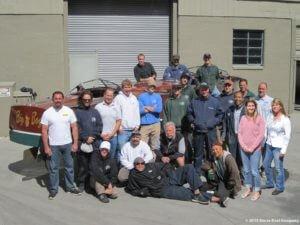 Services - Repair - Restorations - Storage - Sierra Boat Company