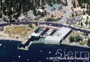 About Us - Sierra Boat Company