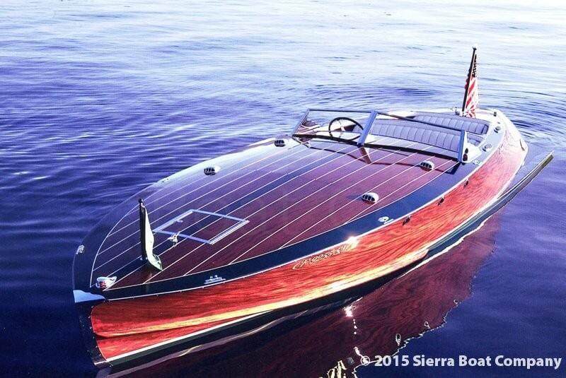 2003 Stan-Craft Torpedo