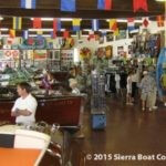 Sierra Boat Showroom