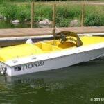 1976 Donzi Corsican