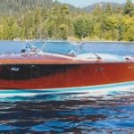 1970 Riva Super Aquarama