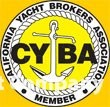 Charter Yacht Brokers Association