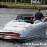 Riva Iseo Makes Waves in Lake Tahoe