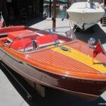 Chris Craft Continental 18