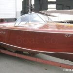 Chris Craft Capri 19