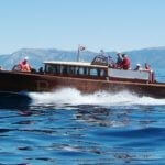 1929 Chris Craft Custom  Commuter 38