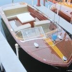 1955 Chris Craft Continental 20