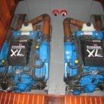 Twin Crusader 350XL
