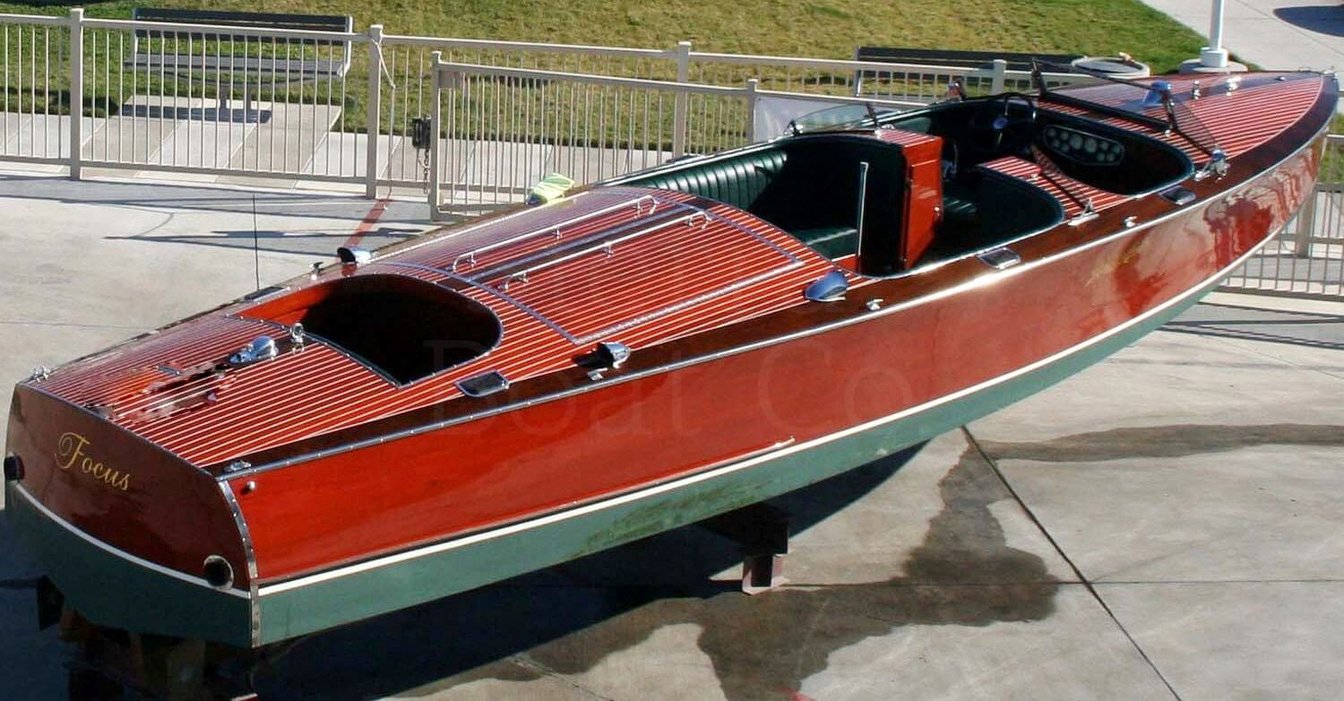 hacker craft boats 1998 hacker craft 31 runabout sold boat company 2126