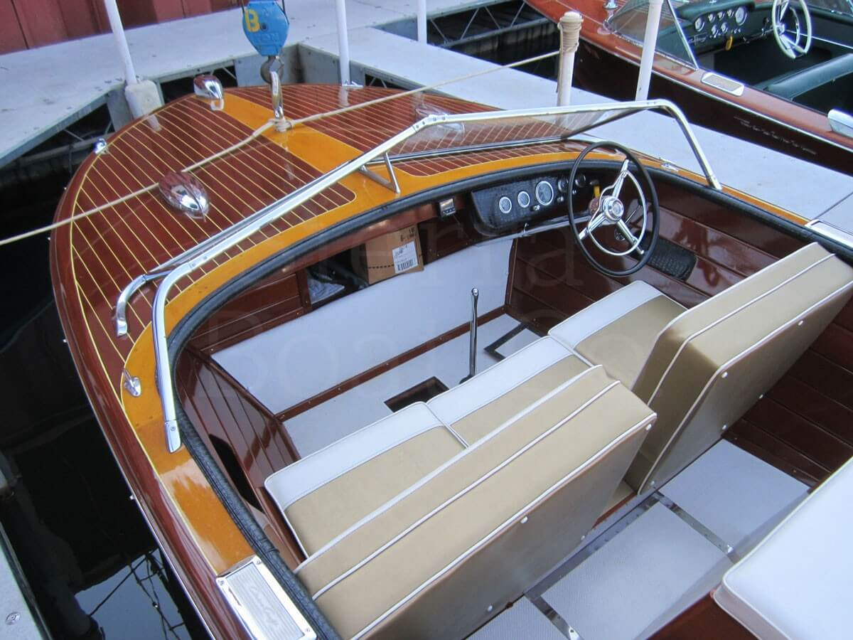 Chris Craft Continental