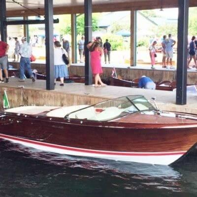 Comitti Boats