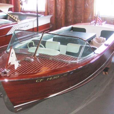 1960 Century Resorter 19