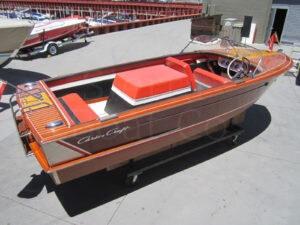 19 Feet & Under Utility Boats - Sierra Boat Company Lake Tahoe