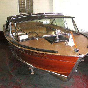 1965 Century 21ft Coronado