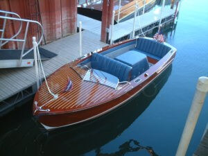 Utility Boats Sierra Boat Company Lake Tahoe