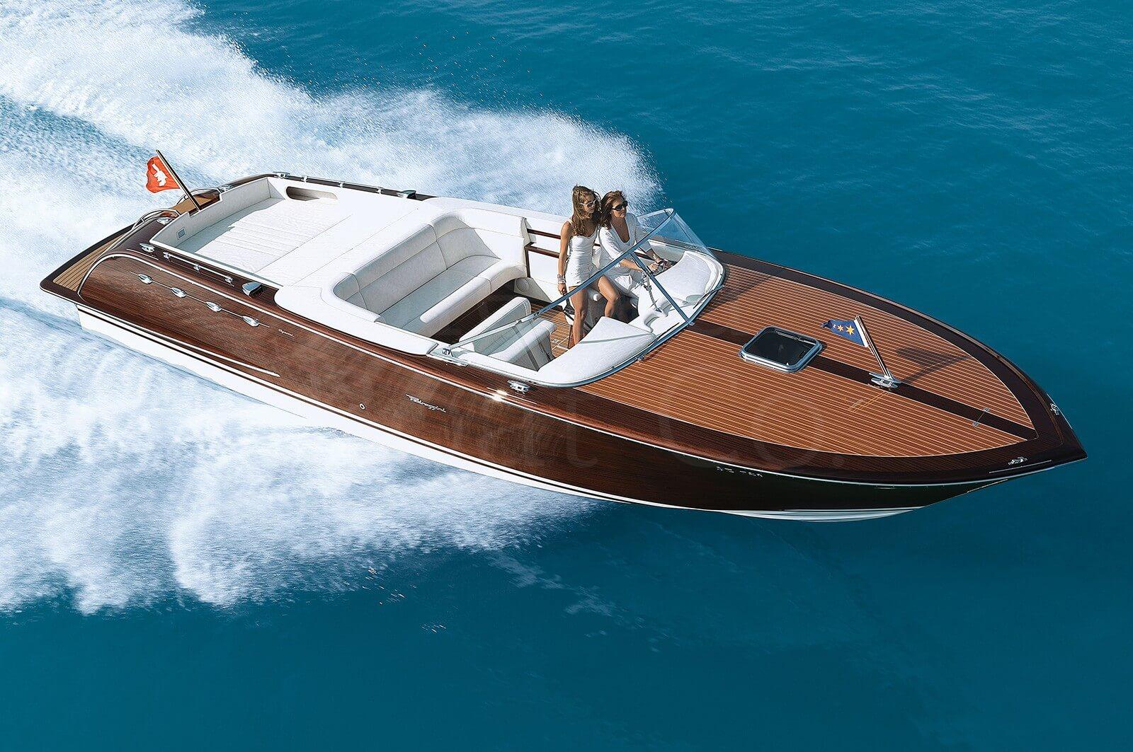 2015 Pedrazzini 34ft Special