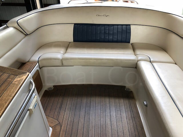 Chris Craft - Sierra Boat Company