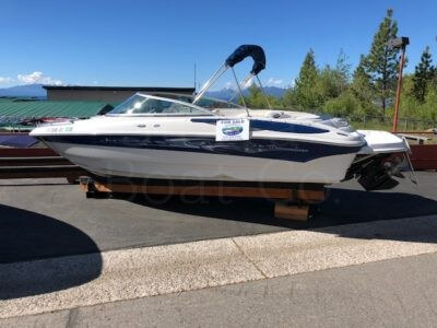 2005 Crownline 21ft 216LS
