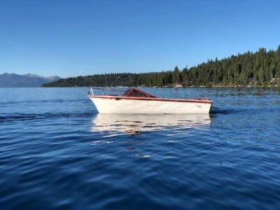 1990 Windsor Craft 26ft Day Cruiser