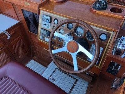 1990 Windsor Craft 26ft Day Cruiser
