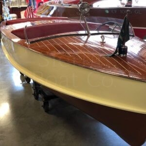 1958 Hafer Craft 14ft