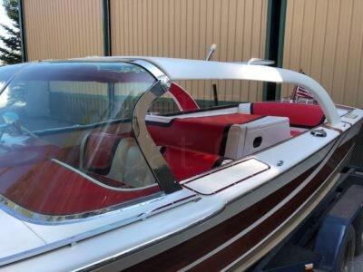 1962 Century 21ft Coronado