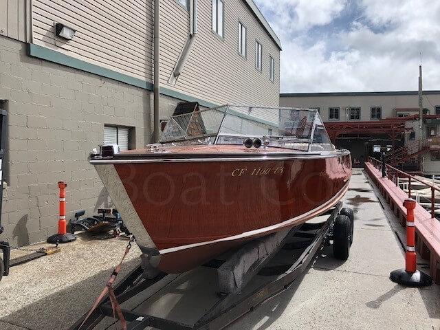 Lake Tahoe Boat Services - Repair & Storage | Boat Sales