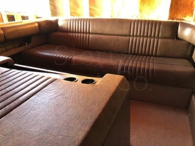 1973 Century 21ft Coronado