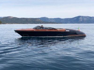 Riva Aquariva 33