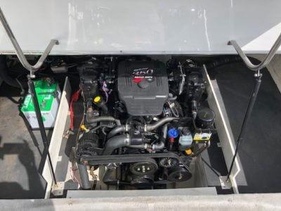 1998 Cobalt 200