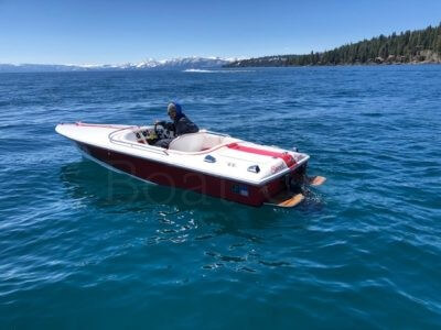 Boats Offered & Online Shop - Sierra Boat Company Lake Tahoe