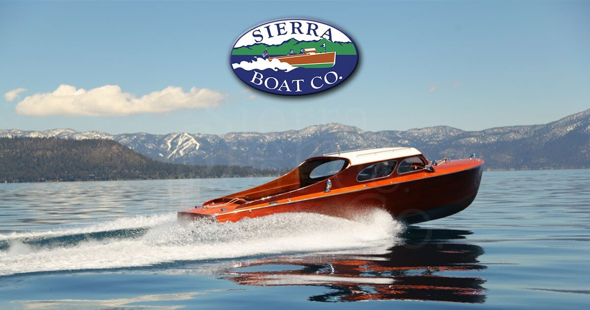Lake Tahoe Boat Services Repair Storage Boat Sales Dealership