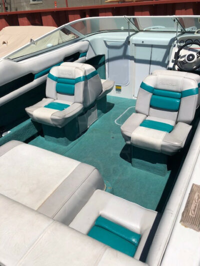 1991 Chris Craft Concept 208