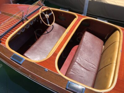 1940 Chris Craft
