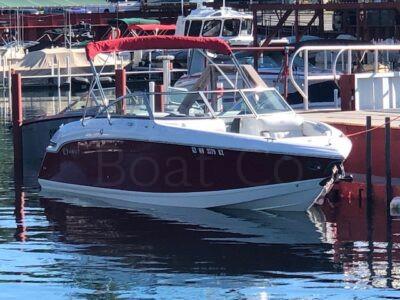 2013 Cobalt 276