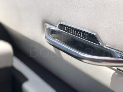 1991 Cobalt 222