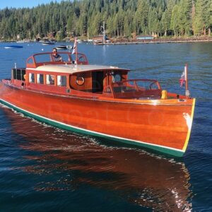 1929 Chris Craft Commuter