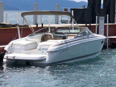2007 Cobalt 263