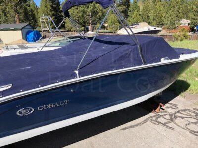 2012 Cobalt 220