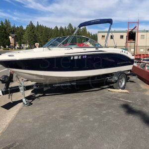 2016 Chaparral 19ft h20 sport deluxe