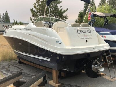 2007 Sea Ray 240 Sundancer